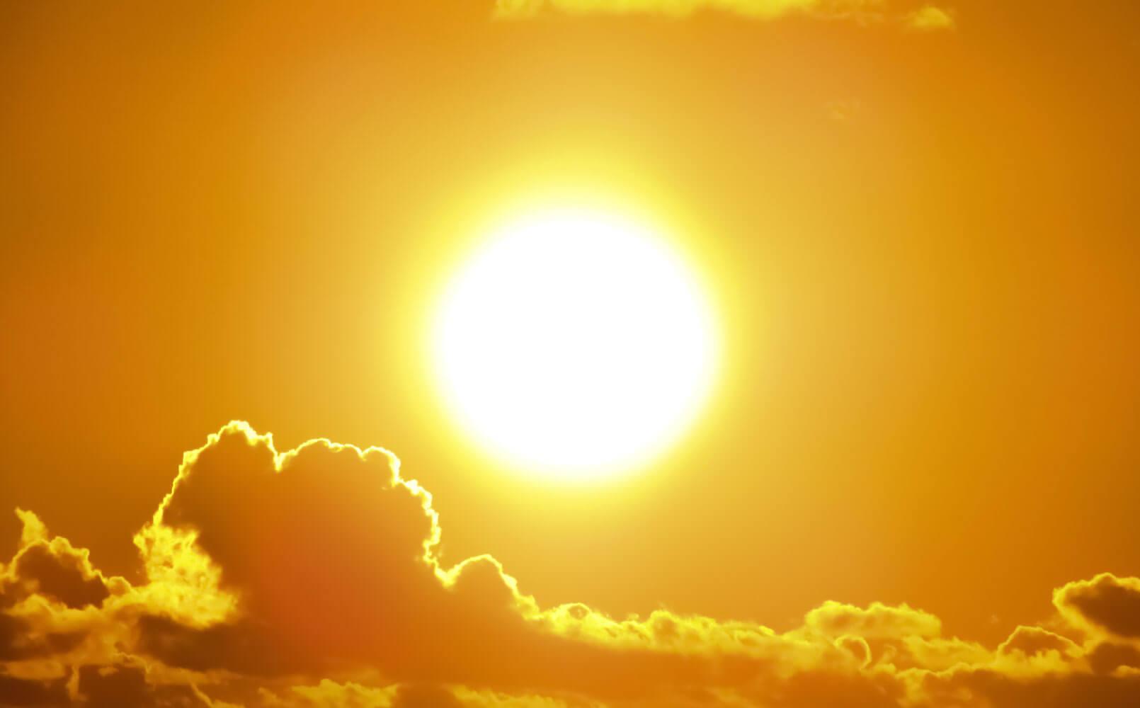 Влияние на здоровье ультрафиолета, необходимого организму