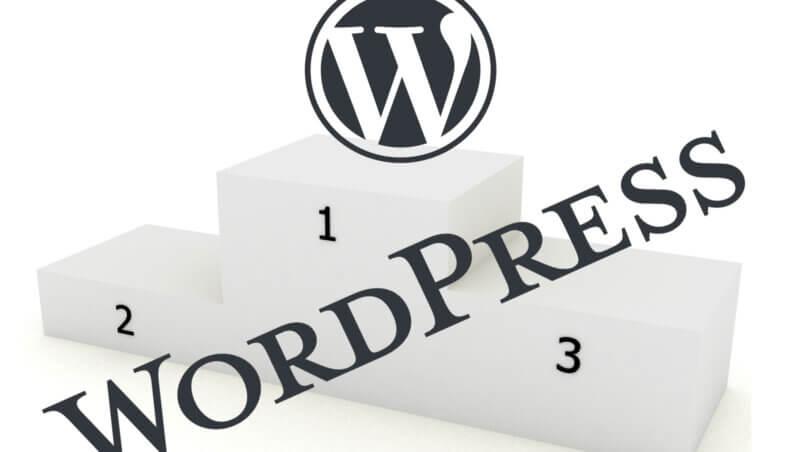 WordPress преимущества и недостатки